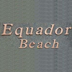 Lido Equador Beach