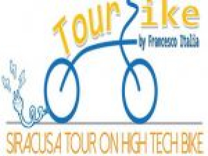 Tour on High Tech Bike