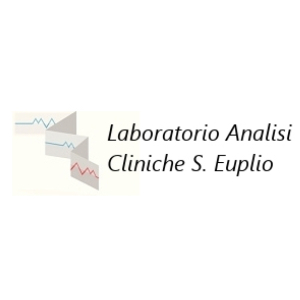 Laboratorio Analisi Sant'Euplio