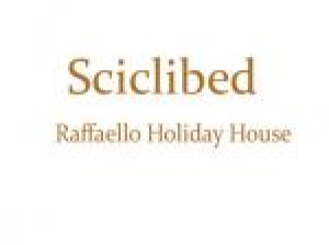 Sciclibed Raffaello Holiday House