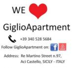 GiglioApartment