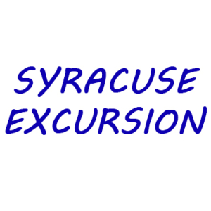 Syracuse excursion