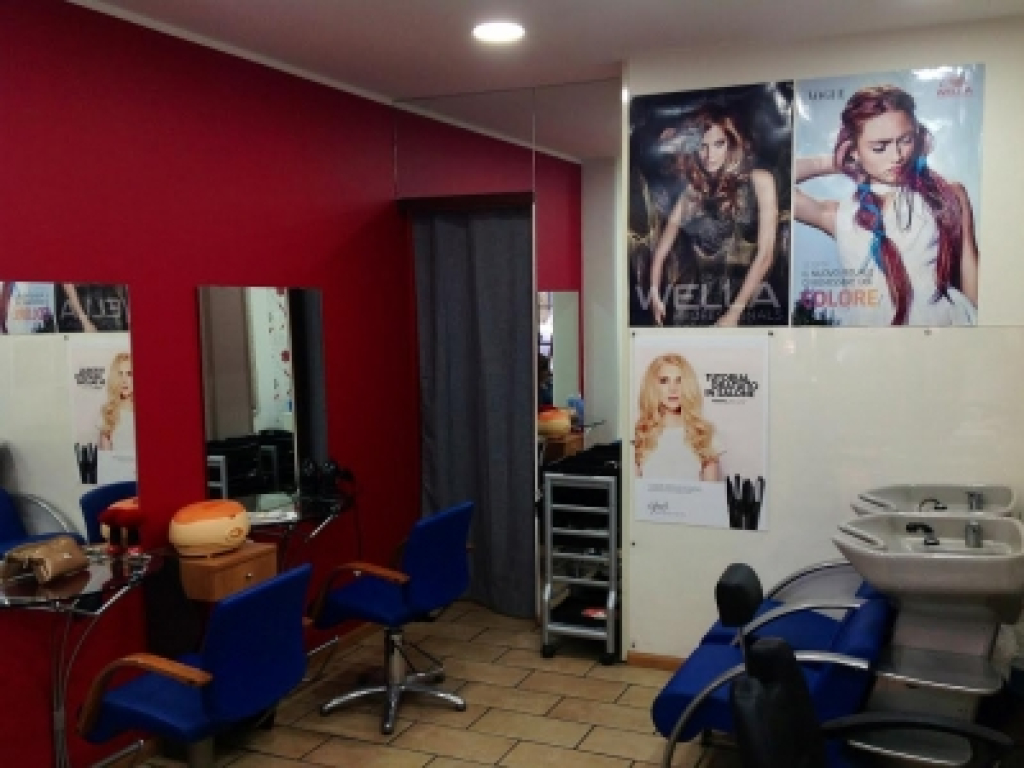 Hair Beauty - Parrucchieri Estetica 5