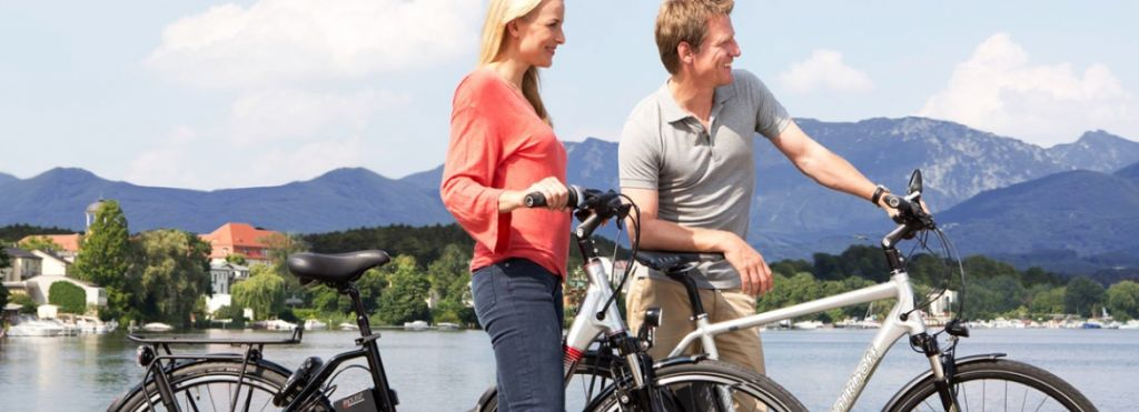 Tour on High Tech Bike: Noleggio di 2 Giornate Intere per 2 di Biciclette a Pedalata Assistita