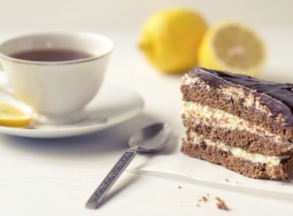Mad in Italy (Catania centro): Afternoon Cake per 2 o 4 persone