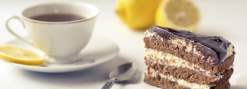 Mad in Italy: Afternoon Cake per 2 o 4 persone