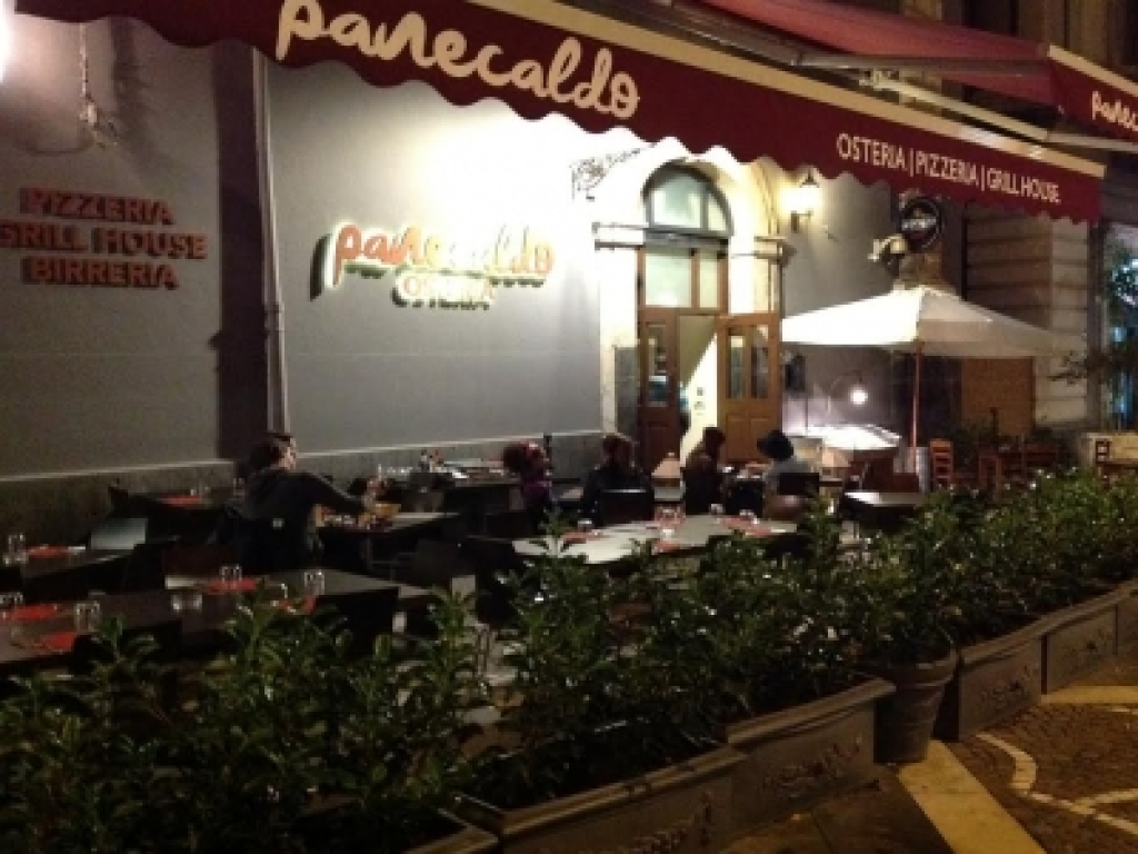 Osteria 177 coupons