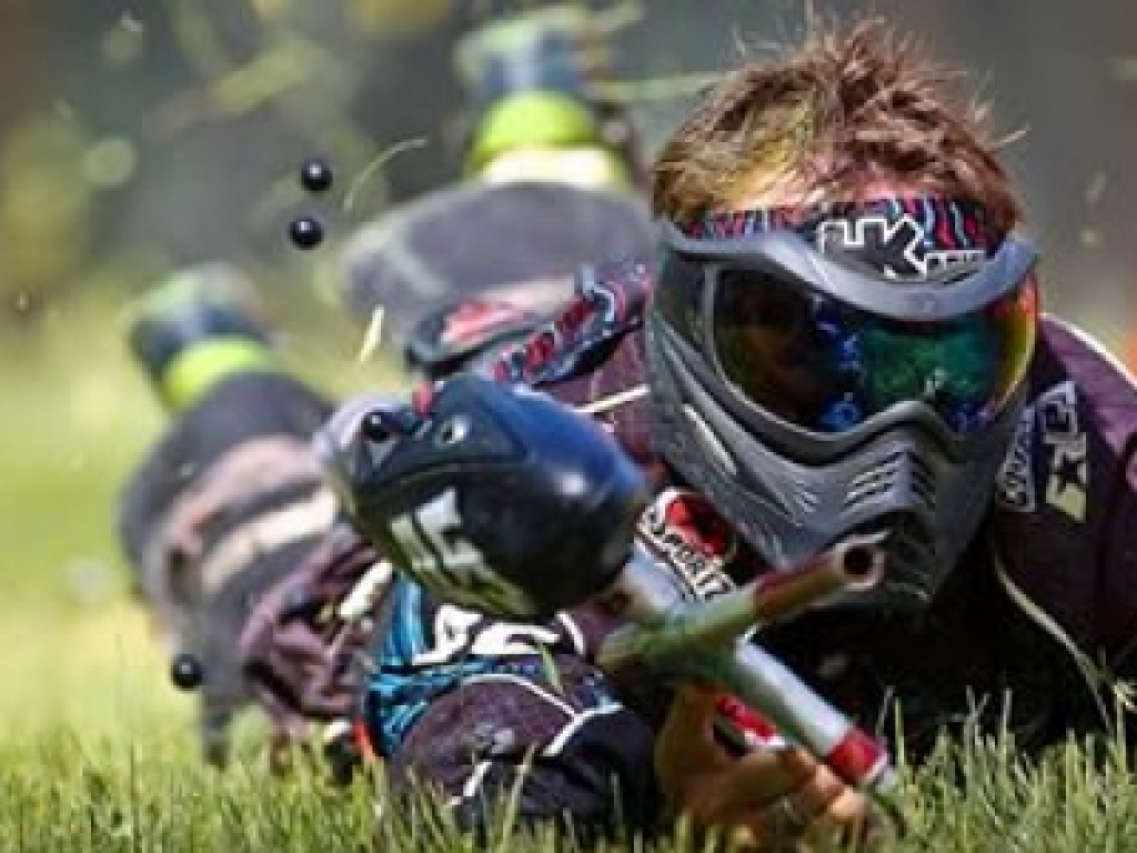 Paintball usa discount coupons