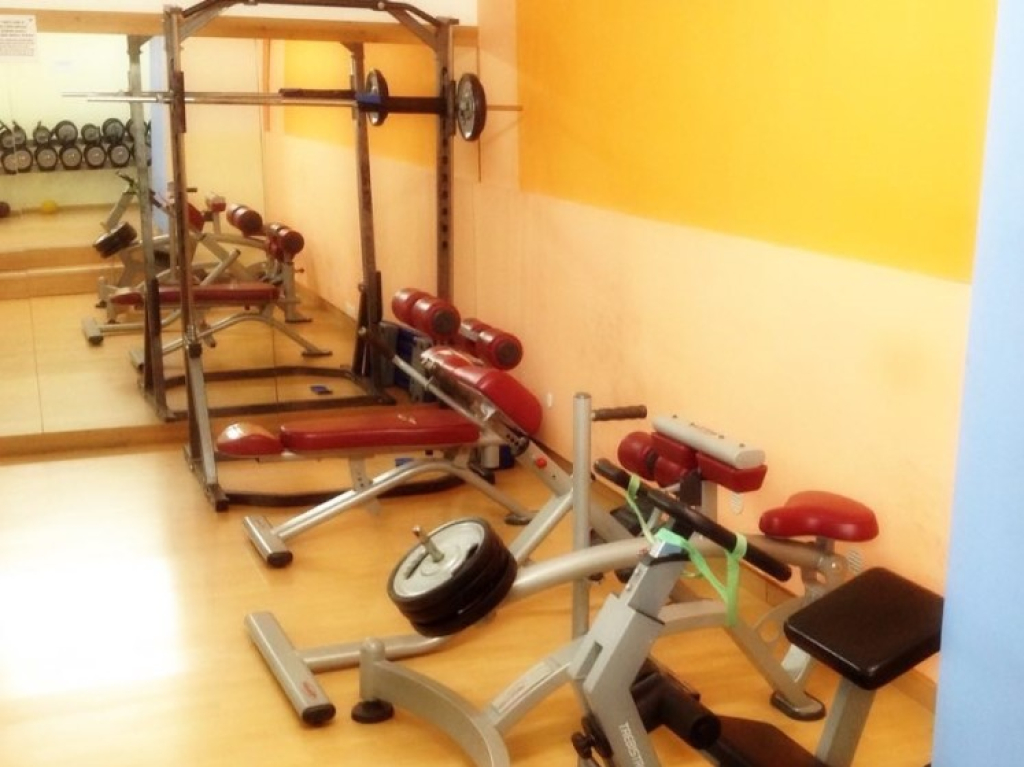 Foto azienda City Wellness Club 2