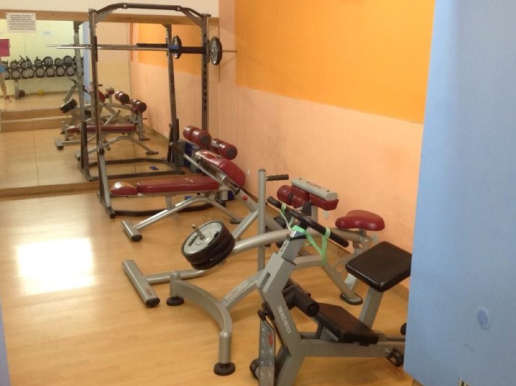 Foto azienda City Wellness Club 0
