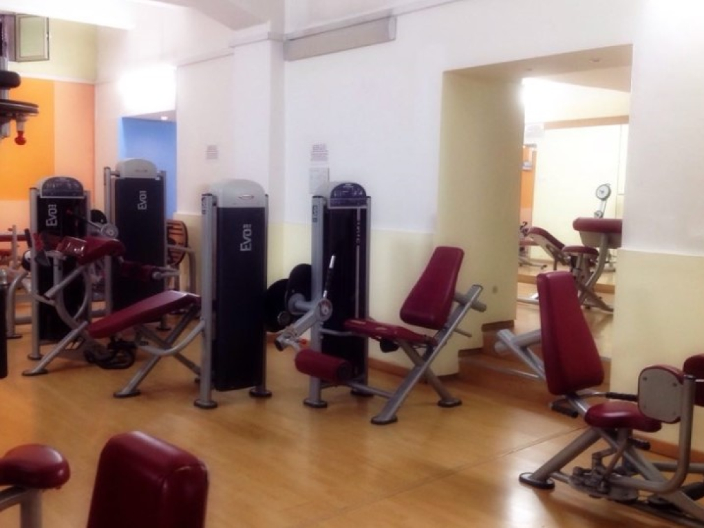 Foto azienda City Wellness Club 6