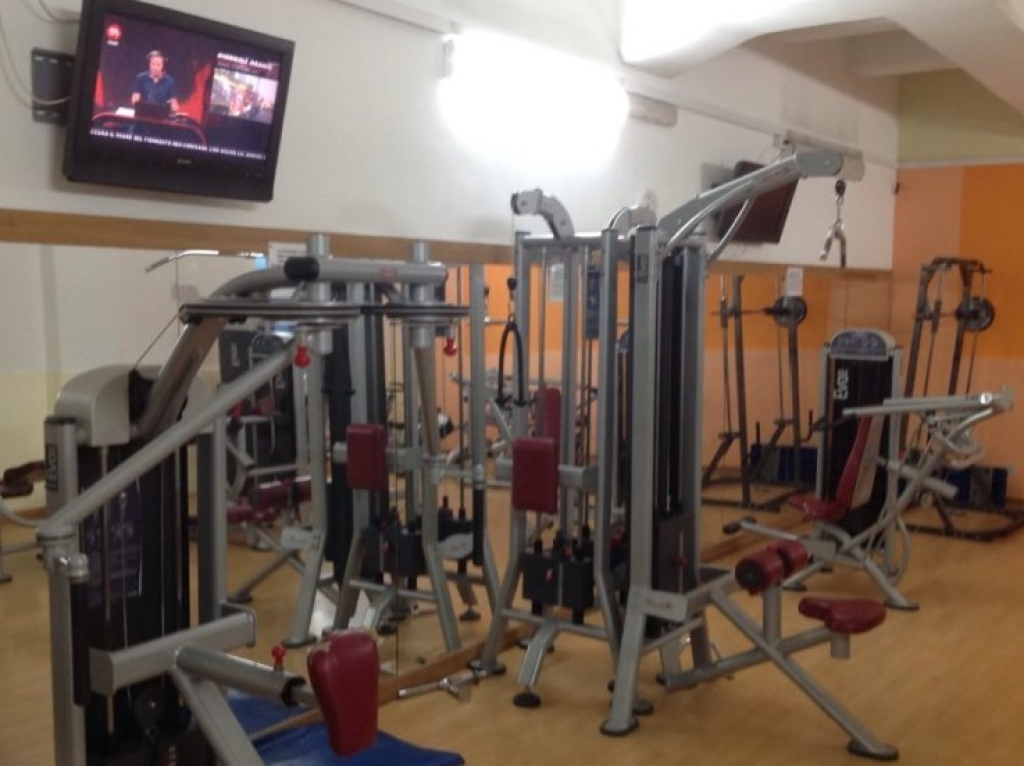 Foto azienda City Wellness Club 3