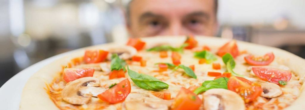 Air Bag : Cena di Pizza per 2 Persone