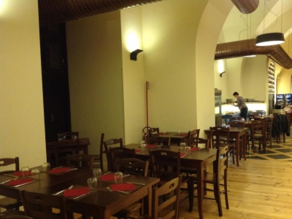 L osteria coupons