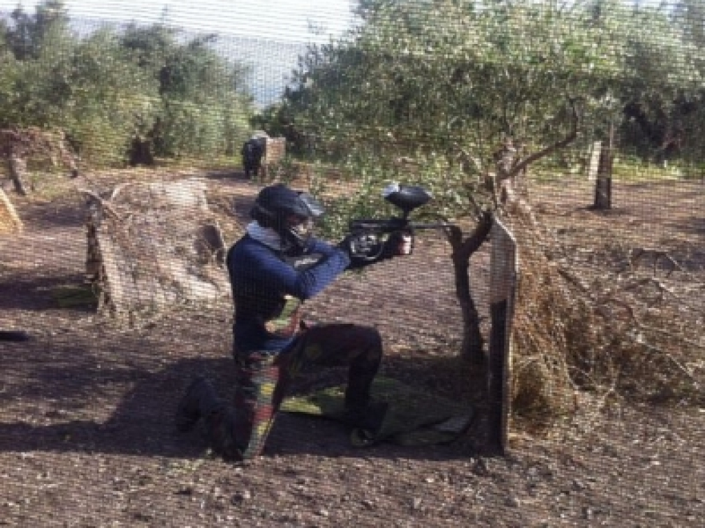 Paintball Belpasso 5